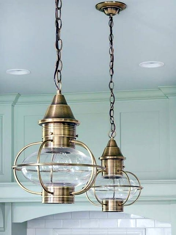 Nautical Decoration Ideas For Your Home (29)