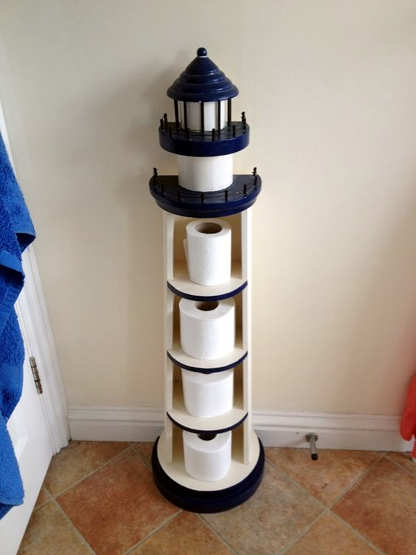 Nautical Decoration Ideas For Your Home (30)
