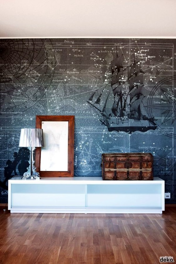 Nautical Decoration Ideas For Your Home (35)