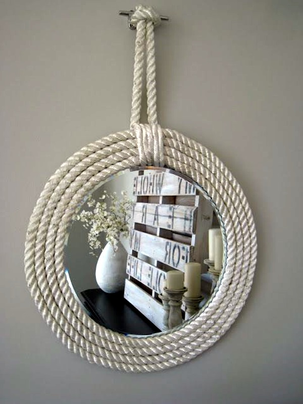 Nautical Decoration Ideas For Your Home (38)