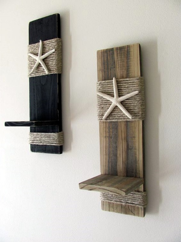 Nautical Decoration Ideas For Your Home (4)