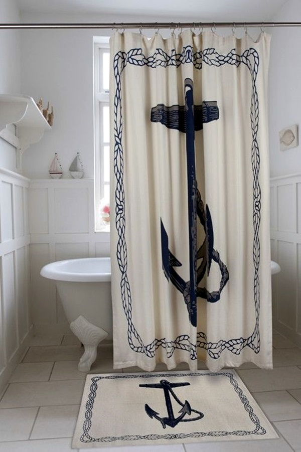Nautical Decoration Ideas For Your Home (7)