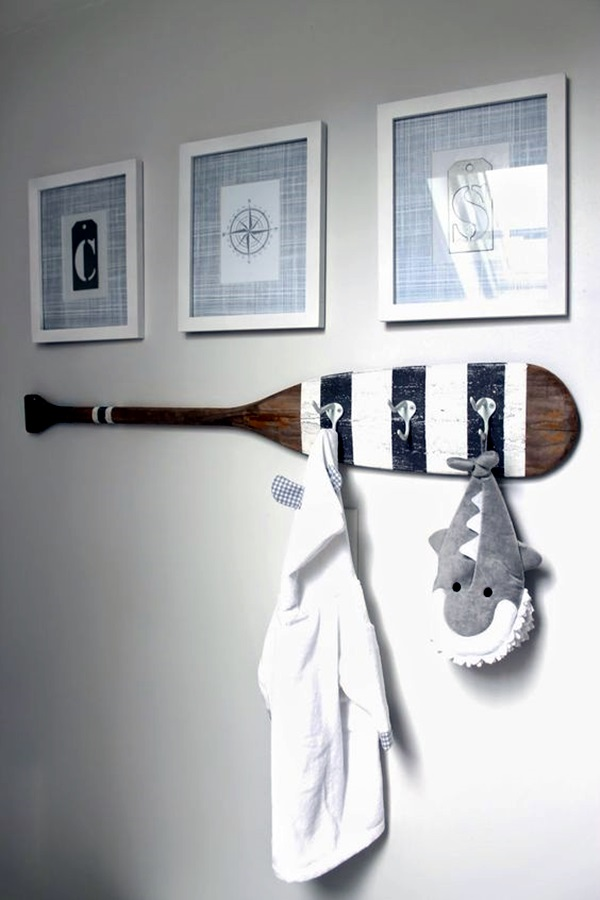 Nautical Decoration Ideas For Your Home (8)