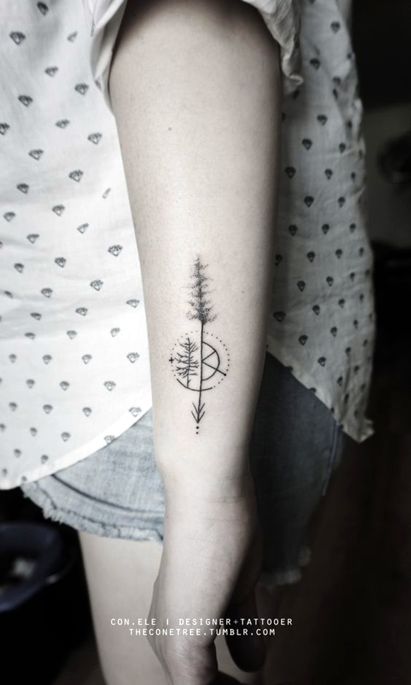 Perfect Elemental Tattoo Ideas and Suggesions (10)