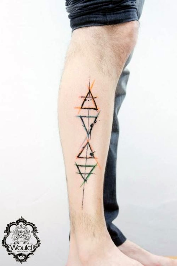 30 perfect elemental tattoo ideas and suggestions bored art - Tatouage 4 elements ...