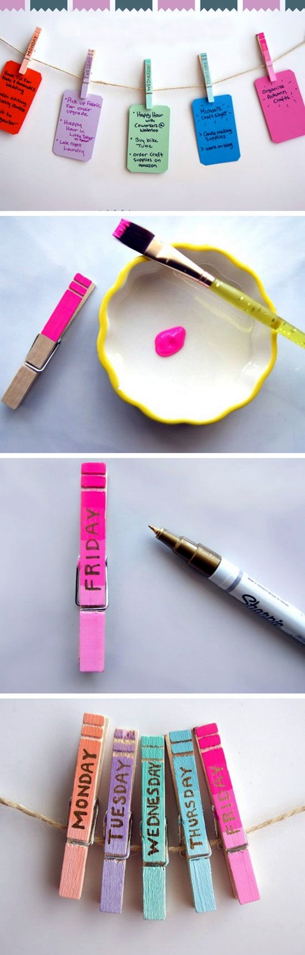 Quick and So Useful DIY's to Learn (14)