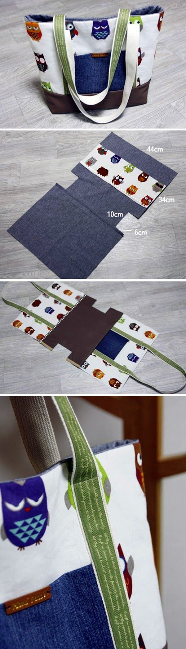 Quick and So Useful DIY's to Learn (17)