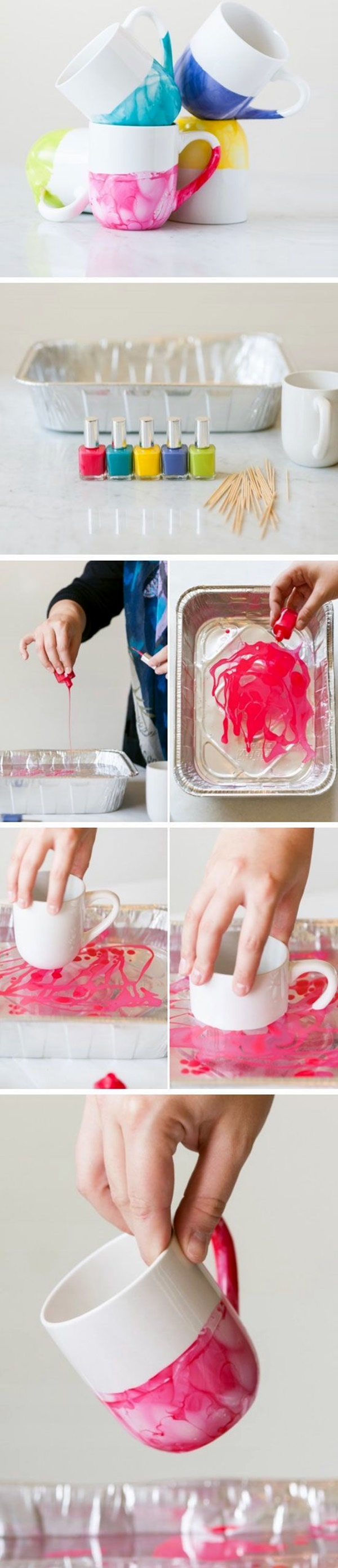 Quick and So Useful DIY's to Learn (18)
