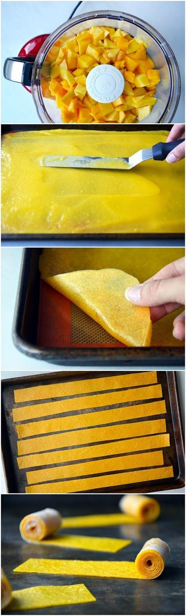 Quick and So Useful DIY's to Learn (32)