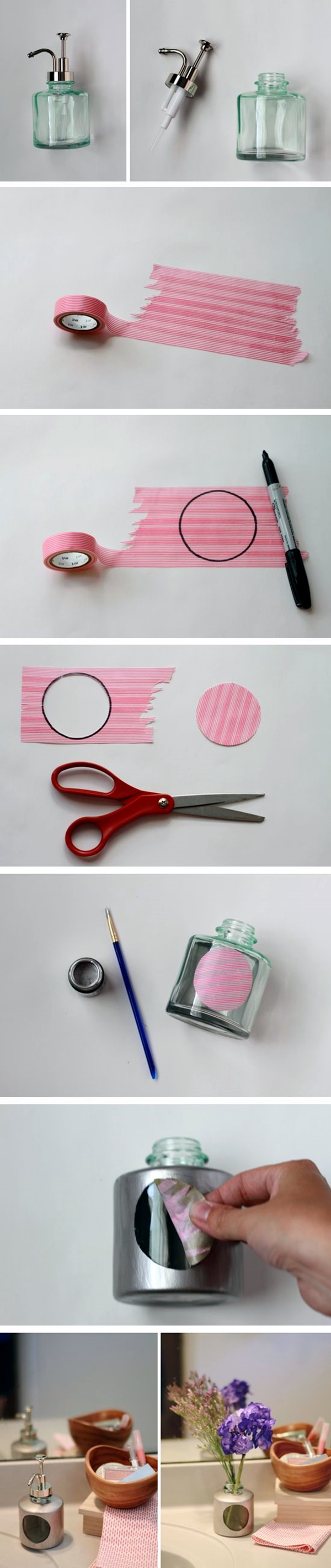 Quick and So Useful DIY's to Learn (39)