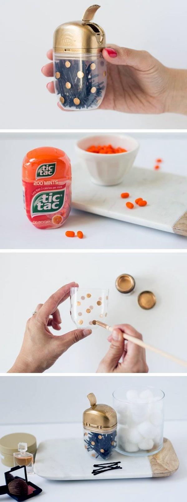 Quick and So Useful DIY's to Learn (40)