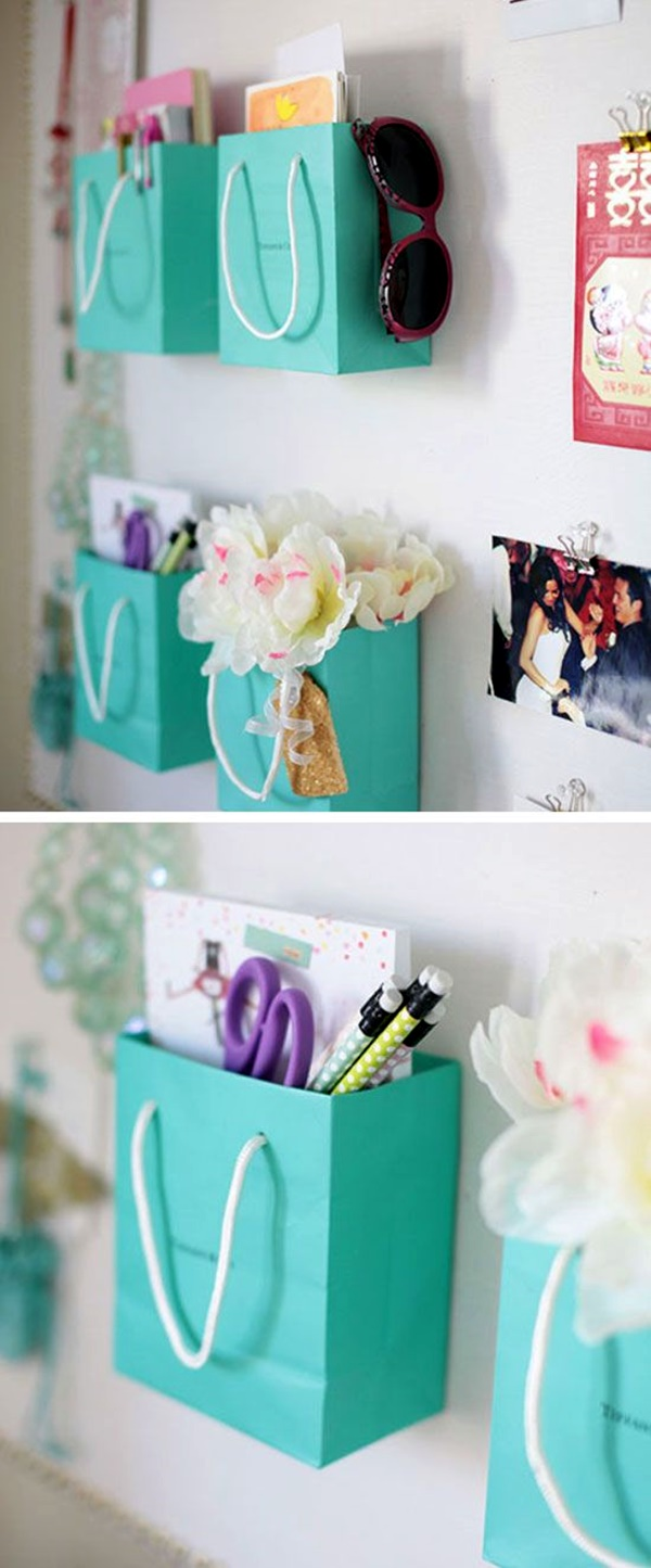 Quick and So Useful DIY's to Learn (44)