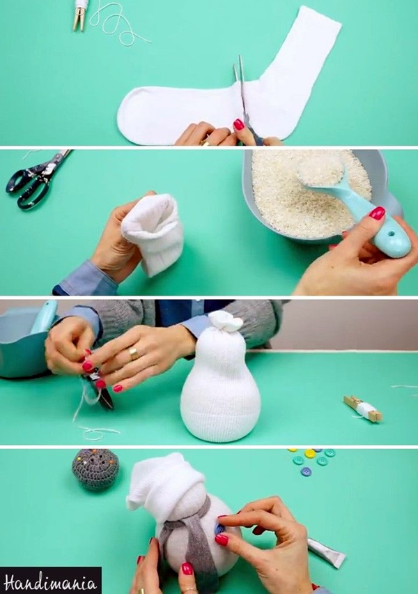 Quick and So Useful DIY's to Learn (45)