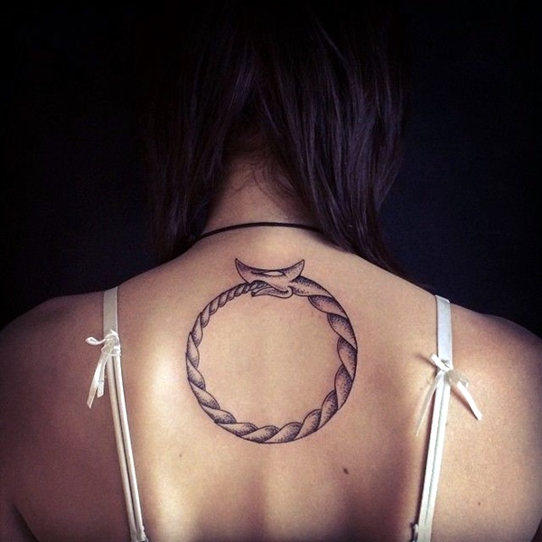 Strong and Perfect Worrior Tattoos (1)