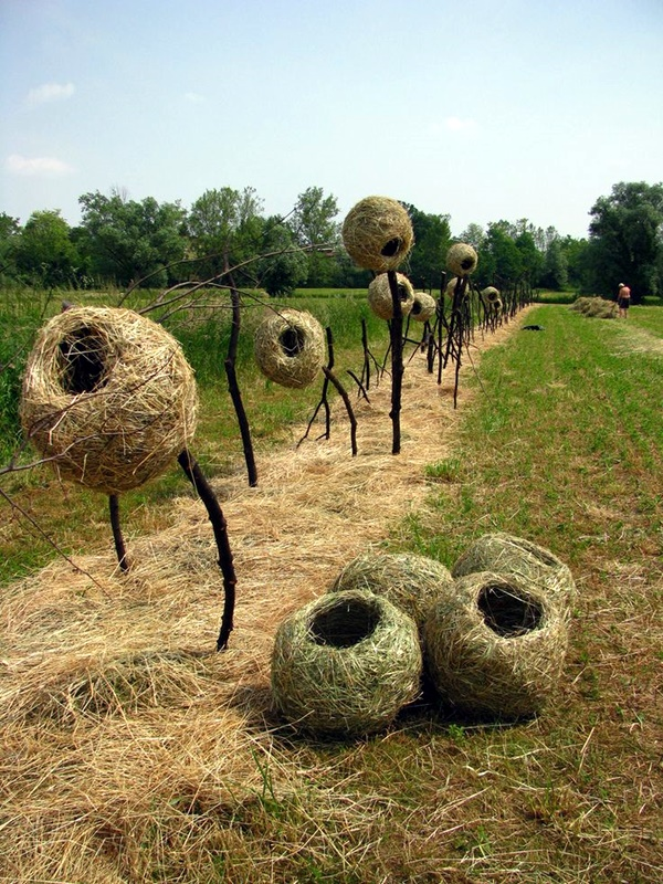 Stunning Land Art Installations (11)