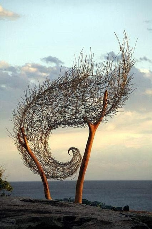 Stunning Land Art Installations (15)