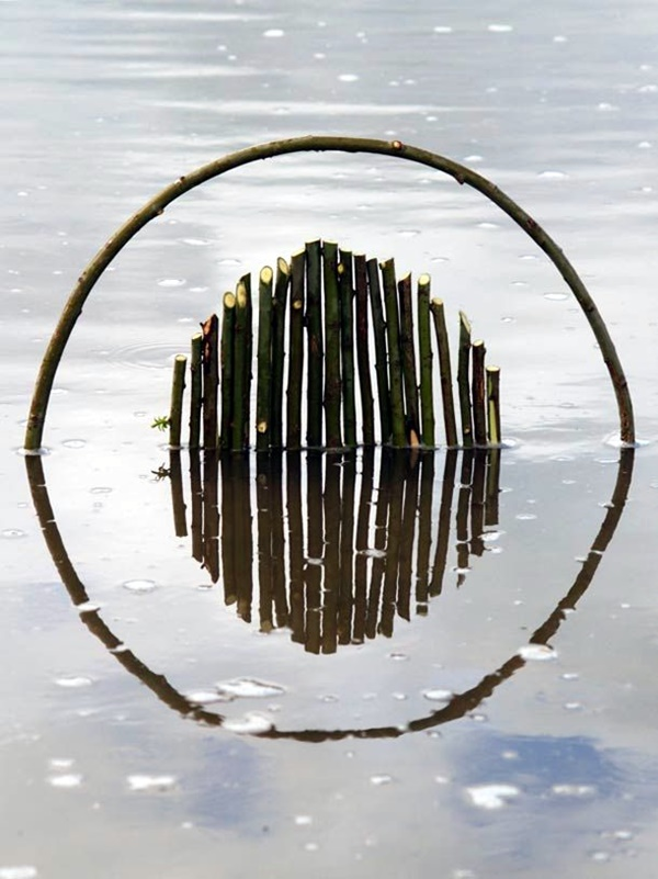 Stunning Land Art Installations (18)