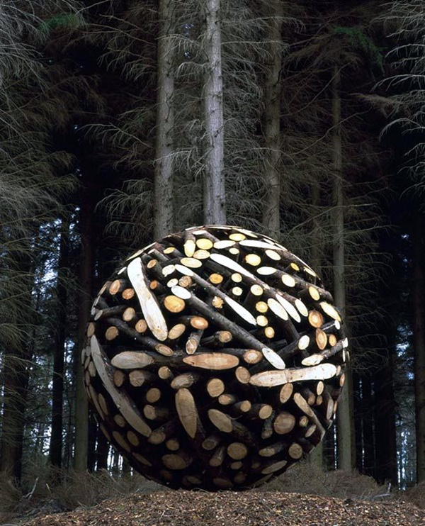 Stunning Land Art Installations (40)