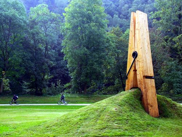 Stunning Land Art Installations (5)