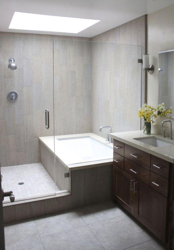 bath tub ideas 1