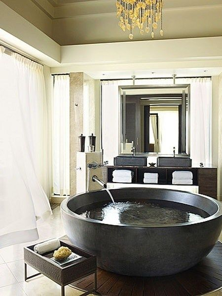 bath tub ideas 10