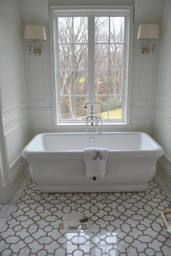 bath tub ideas 14