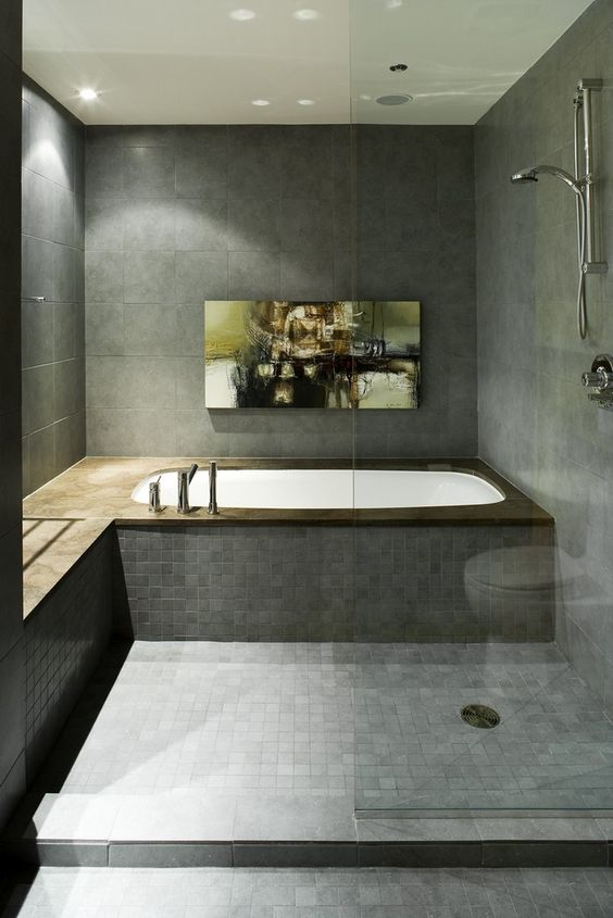 Bubbly And Beguiling Bath Tub Ideas To Soak Your Troubles ...