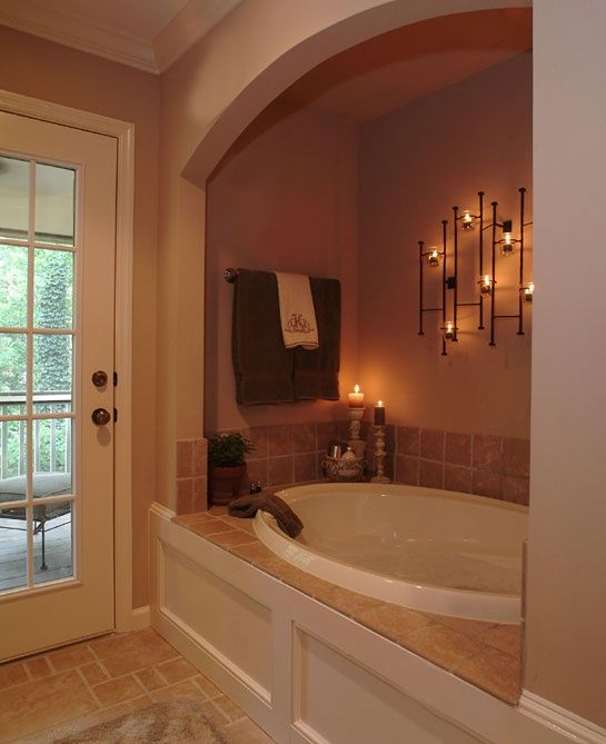 bath tub ideas 19