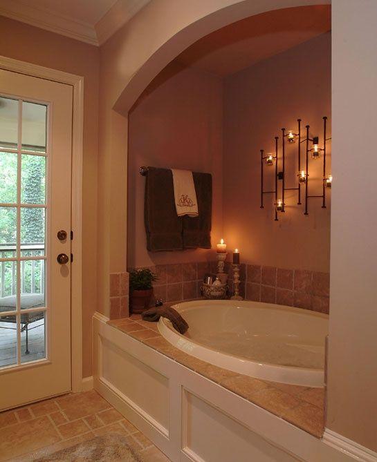 bath tub ideas 19
