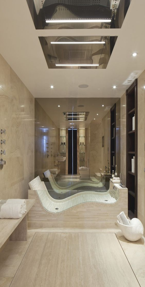 bubbly and beguiling bath tub ideas to soak your troubles
