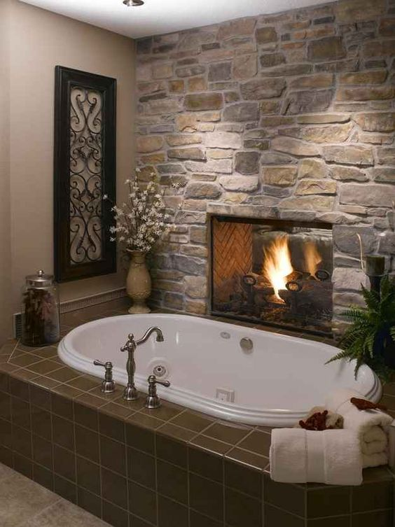bath tub ideas 24