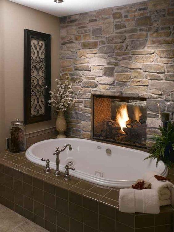 bath tub ideas 24