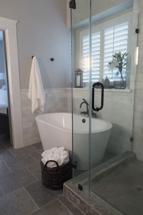 bath tub ideas 4 - Bathroom Tub Ideas