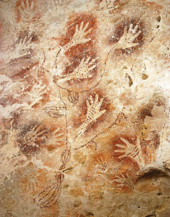 cave paintings 1