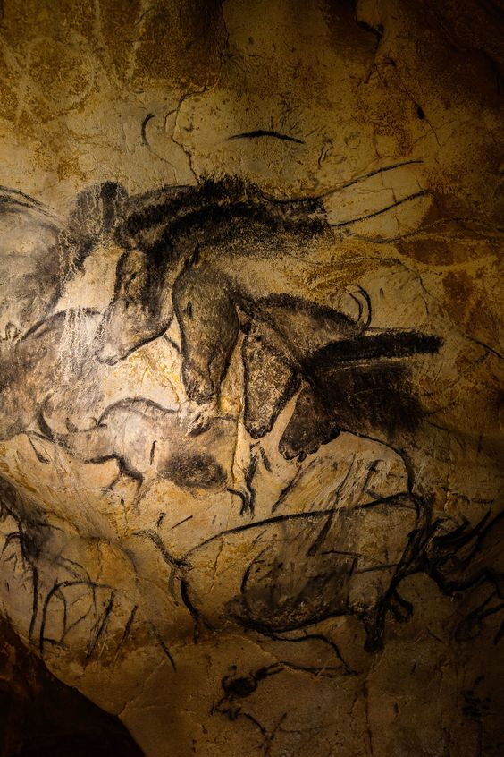 cave paintings 11
