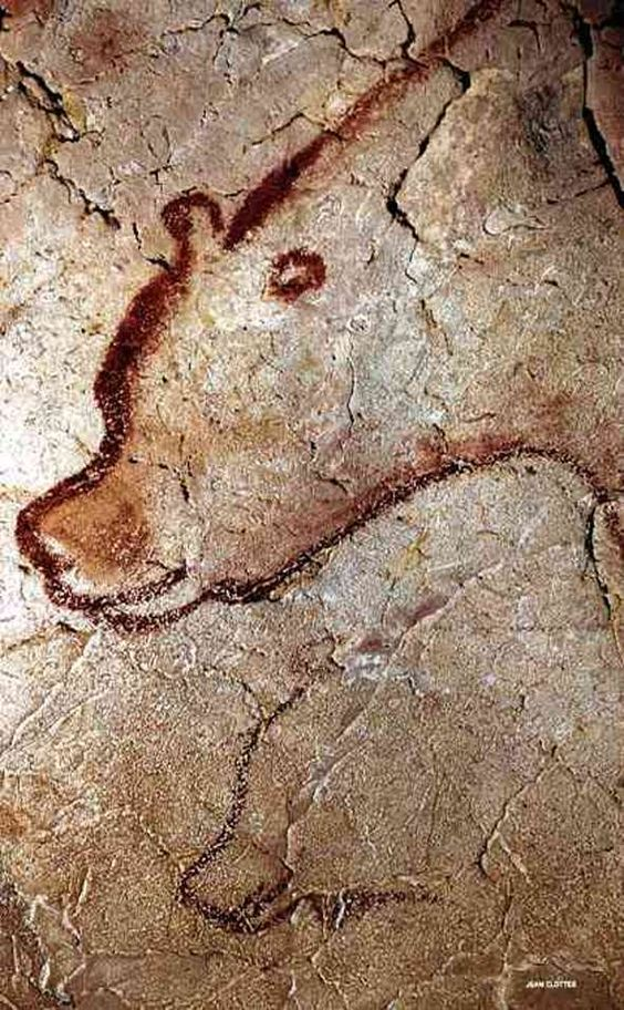 cave paintings 12