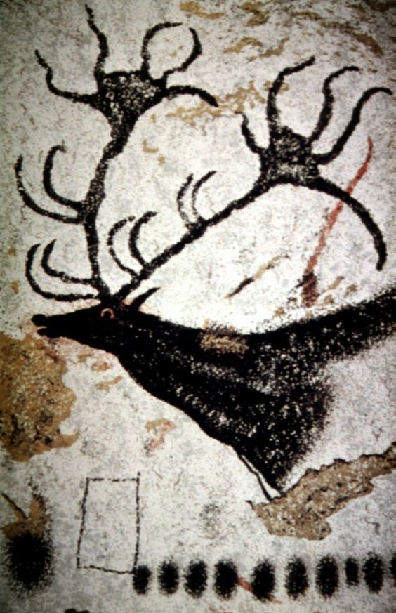 cave paintings 13