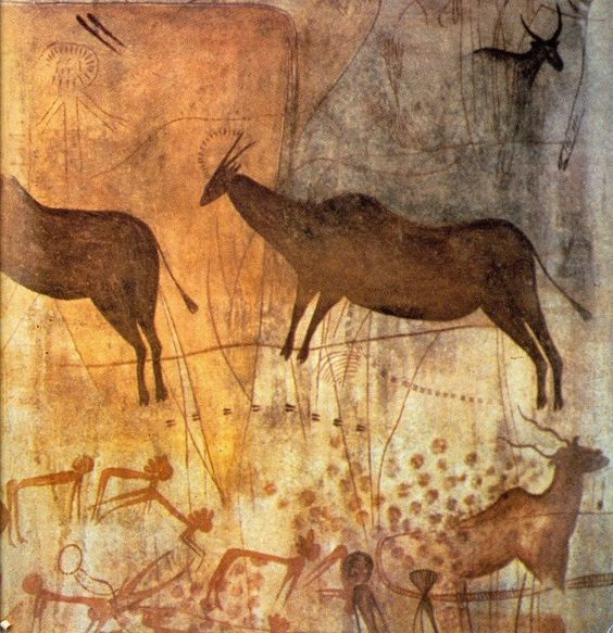 cave paintings 14