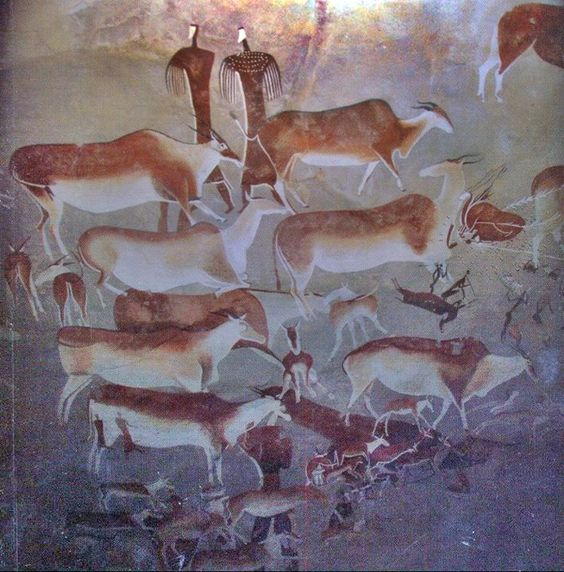 cave paintings 25