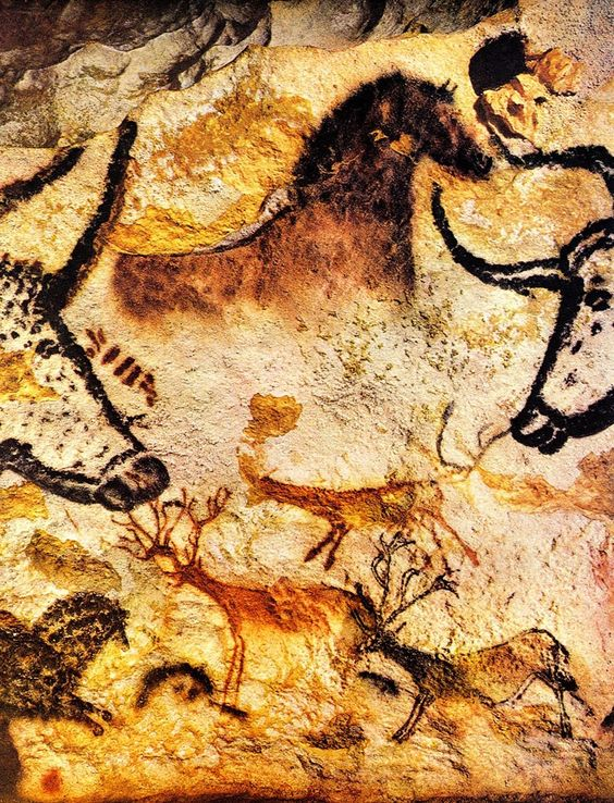 cave paintings 3