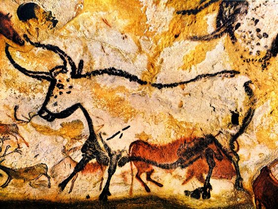 cave paintings 7