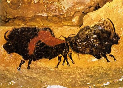 cave paintings 9