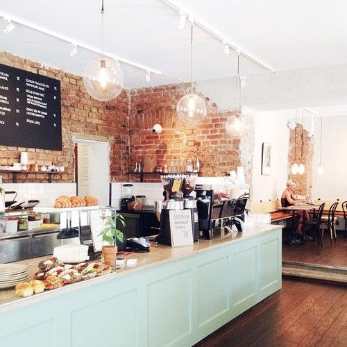 Home Design Ideas Blackboard: Cute Coffees Shop Ideas For You To Enjoy Your Cuppa