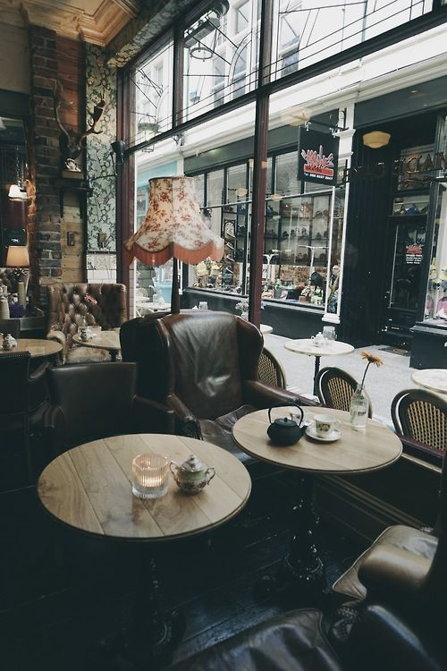 attractive Tumblr Decor Shop Part - 6: Cute Coffees Shop Ideas For You To Enjoy Your Cuppa