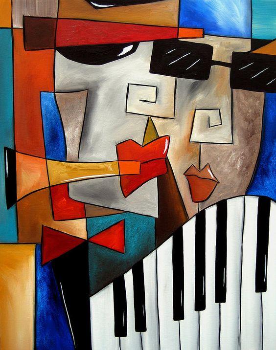 cubism art 16