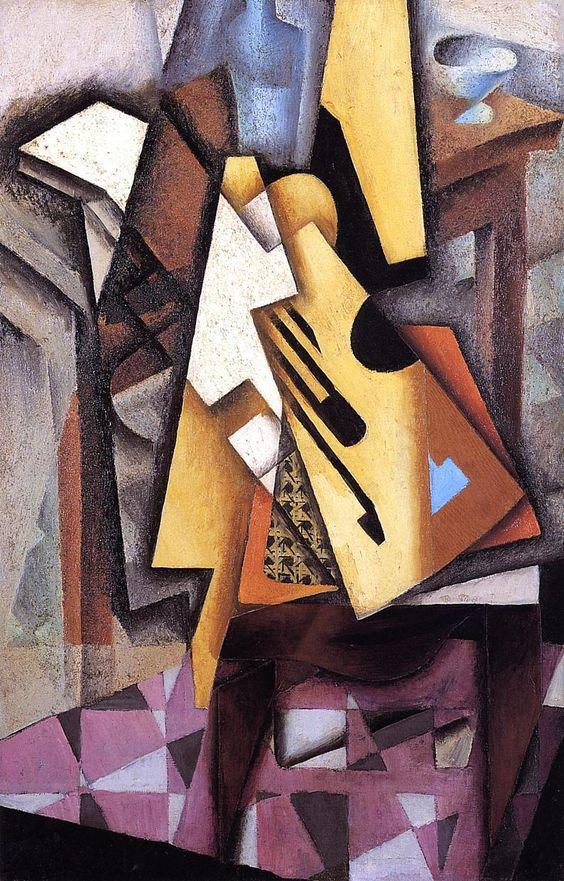 cubism art 29