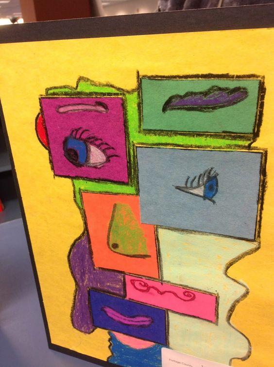 cubism art 31