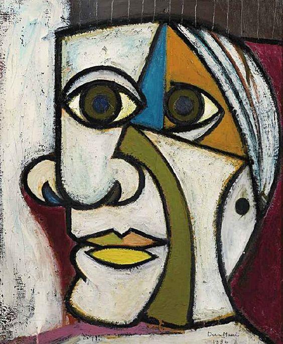 cubism art 6