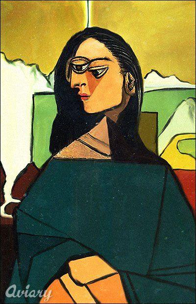cubism art 8