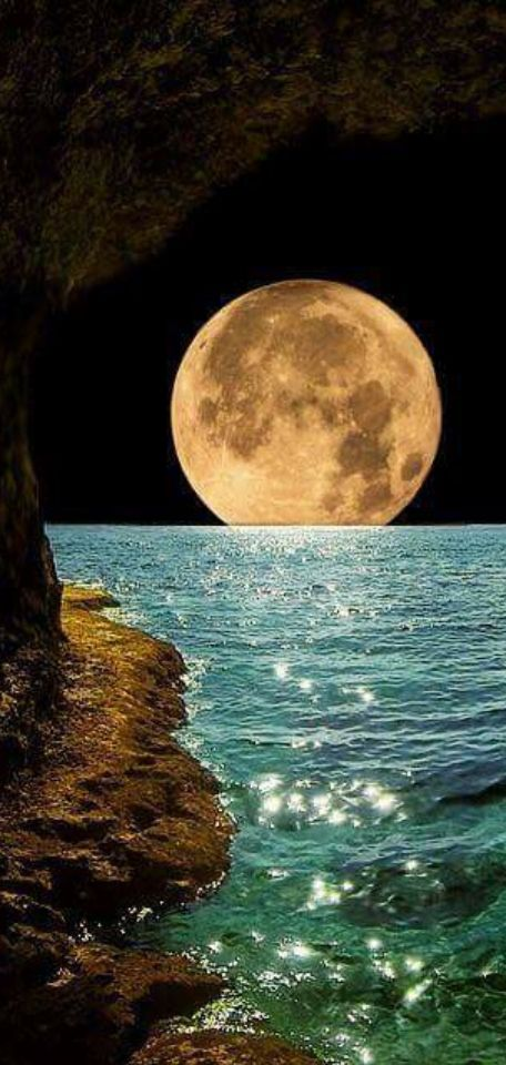 Fabulous Full Moon Photography To Keep You Fascinated ...